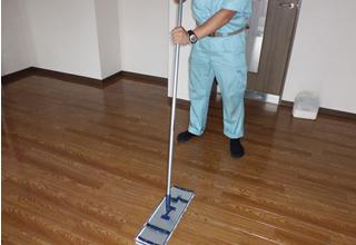 法人空き室清掃
